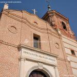 Foto Ermita de Nuestra Señora de los Ángeles 13