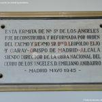 Foto Ermita de Nuestra Señora de los Ángeles 42