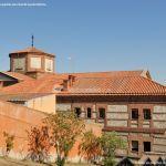 Foto Convento de las Carmelitas Descalzas del Sagrado Corazón de Jesús y Nuestra Señora de los Ángeles 5