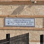 Foto Convento de las Carmelitas Descalzas del Sagrado Corazón de Jesús y Nuestra Señora de los Ángeles 9