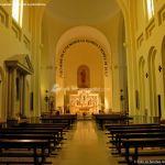 Foto Convento de las Carmelitas Descalzas del Sagrado Corazón de Jesús y Nuestra Señora de los Ángeles 20