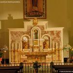Foto Convento de las Carmelitas Descalzas del Sagrado Corazón de Jesús y Nuestra Señora de los Ángeles 21