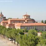 Foto Convento de las Carmelitas Descalzas del Sagrado Corazón de Jesús y Nuestra Señora de los Ángeles 30