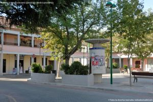 Foto Plaza Chinchón 5