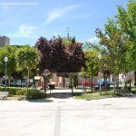 Foto Parque Cuartel Huertas 1