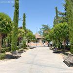 Foto Parque Cuartel Huertas 2