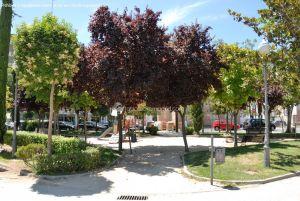 Foto Parque Cuartel Huertas 3