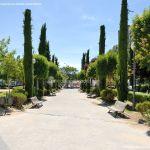 Foto Parque Cuartel Huertas 4