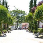 Foto Parque Cuartel Huertas 5