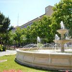 Foto Parque Cuartel Huertas 7