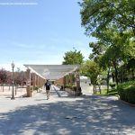 Foto Parque Cuartel Huertas 8