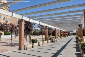 Foto Parque Cuartel Huertas 10