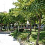 Foto Parque Cuartel Huertas 11