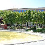 Foto Parque Cuartel Huertas 12
