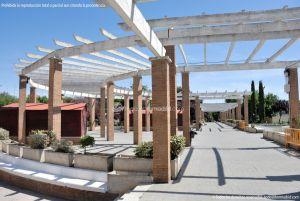 Foto Parque Cuartel Huertas 13