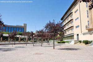 Foto Parque Cuartel Huertas 14