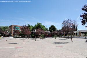 Foto Parque Cuartel Huertas 16