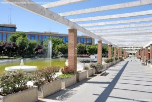 Foto Parque Cuartel Huertas 18