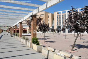 Foto Parque Cuartel Huertas 19
