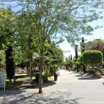 Foto Parque Cuartel Huertas 20