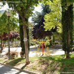 Foto Parque Cuartel Huertas 31