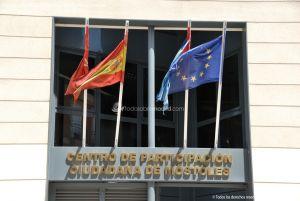 Foto Centro de Participación Ciudadana de Móstoles 3