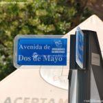 Foto Avenida de Dos de Mayo 2