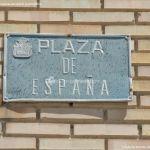 Foto Plaza de España de Mostoles 1