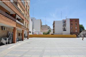 Foto Plaza de España de Mostoles 2