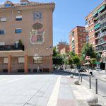 Foto Plaza de España de Mostoles 3
