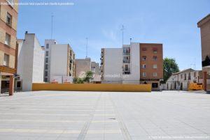 Foto Plaza de España de Mostoles 4