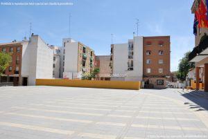 Foto Plaza de España de Mostoles 6