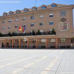 Foto Plaza de España de Mostoles 7