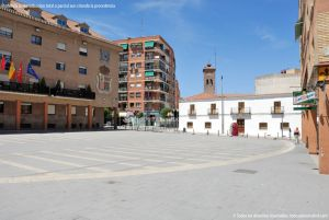 Foto Plaza de España de Mostoles 9