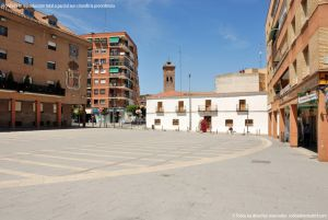 Foto Plaza de España de Mostoles 10