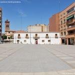 Foto Plaza de España de Mostoles 11