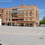 Foto Plaza de España de Mostoles 12