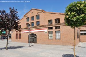 Foto Oficina de Empleo de Móstoles 1