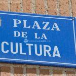 Foto Plaza de la Cultura de Mostoles 1