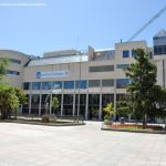 Foto Plaza de la Cultura de Mostoles 3