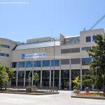 Foto Plaza de la Cultura de Mostoles 4