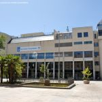 Foto Plaza de la Cultura de Mostoles 5