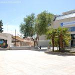Foto Plaza de la Cultura de Mostoles 6
