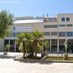 Foto Plaza de la Cultura de Mostoles 7