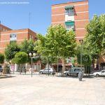 Foto Plaza de la Cultura de Mostoles 8