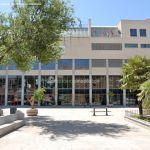 Foto Plaza de la Cultura de Mostoles 10