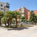 Foto Plaza de la Cultura de Mostoles 12