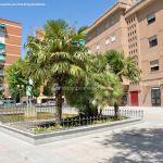 Foto Plaza de la Cultura de Mostoles 13