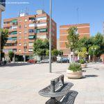 Foto Plaza de la Cultura de Mostoles 14