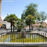 Foto Plaza de la Cultura de Mostoles 16